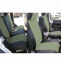 Buy High Back Front Seat No Recline Black 76 02 Jeep Cj
