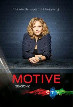 Motive - Temporada 2 Online | Series Pato