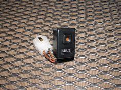 84 85 Mazda RX7 OEM Cruise Control Switch