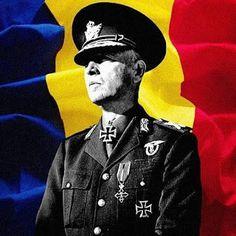 Mareşalul Ion Antonescu: Născut pentru a fi trădat