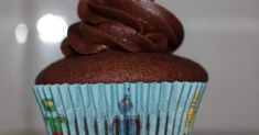 Recipe Chocolate Cupcakes by evelina68, learn to make this recipe easily in your kitchen machine and discover other Thermomix recipes in Desserts & sweets.