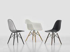 #furniture #vitra  DS_ign: La versatilità fatta sedia