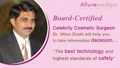 Dr. Milan Doshi is one of the Best and Experienced Tummy Tuck/ Abdominoplasty surgeon for both men and women in Mumbai, India to make the abdomen flat and smooth.