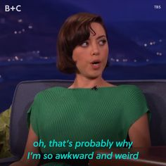 Aubrey Plaza is basically April Ludgate IRL.,Funny, Funny Categories Fuunyy Aubrey Plaza is basically April Ludgate IRL. Source by brit. Funny Vid, Funny Clips, Stupid Funny Memes, Hilarious, Epic Fail Pictures, Funny Pictures, Parcs And Rec, Parks And Rec Quotes, Donald Trump