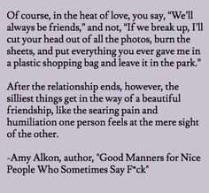 Good dating manners