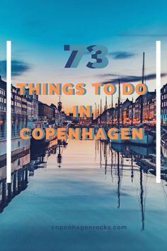 Discover the 73 best things to do in Copenhagen. This list covers everything from parks to musuems, from free things to do to michelin star resaurants. Europe Travel Guide, Travel Guides, Travel Destinations, Sweden Travel, Norway Travel, European Vacation, European Travel, Denmark Europe, Travel Alone