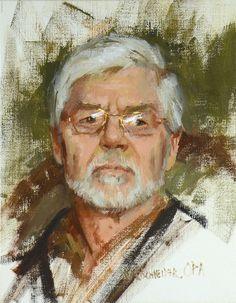 Watercolor Portrait Painting, Watercolor Face, Portrait Art, Painting & Drawing, Portrait Paintings, Painting People, Figure Painting, Pastel Portraits, Paintings I Love
