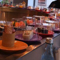 Sushi ! - @rorysnl- #webstagram