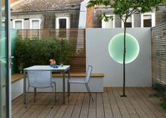 Claustra, palissade, nos idées pour rythmer le jardin - Marie Claire Maison
