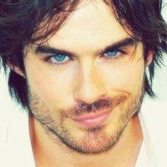 Vampire diaries gorgeous Damon