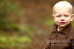 Organic Cotton Cloths by Boske Kids
