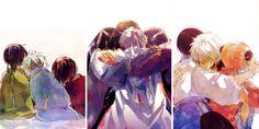 Gintama - Forever by nuriko-kun.deviantart.com on @deviantART