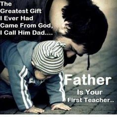 Quotes About A Good Dad   father quotes,father quote, what is a father quotes, Good Morning ...