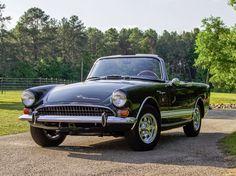 World Of Classic Cars: Sunbeam Tiger - World Of Classic Cars - Rank 185