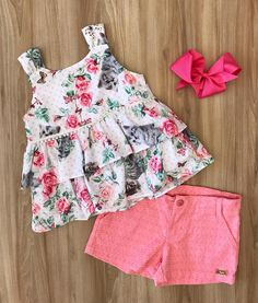 Little Fashion, Baby Girl Fashion, Toddler Fashion, Kids Fashion, Dresses Kids Girl, Toddler Girl Outfits, Kids Outfits, Pakistani Wedding Outfits, Boutique Clothing