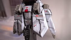 PG Strike Gundam WIP @ 10 May 2015               Post 1 - 12 April 2012    Post 2 - 21 July 2012    Post 3 - 4 January 2013   Post ...