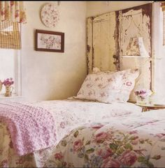 Another spare bedroom idea