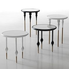 Philippe Table © Sam Baron / Casamania