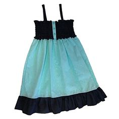 Lemon Kiss Girls Stitched Ruffled Sun Dress Size 5 , Sea-... https://www.amazon.com/dp/B01FE04Y6G/ref=cm_sw_r_pi_dp_x_Fdq-ybXE932QH