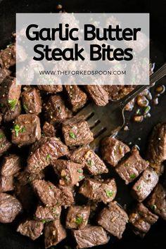 Low Carb Recipes, Cooking Recipes, Healthy Recipes, Easy Beef Recipes, Quick And Easy Recipes, Leftover Steak Recipes, Cooking Pasta, Game Recipes, Garlic Recipes