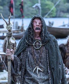 The Seer - vikings - Lagertha, Ragnar Lothbrok, Vikings Show, Vikings 2, Vikings Tv Series, Norse Vikings, Viking Pictures, King Ragnar, Viking Series