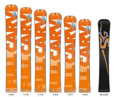 SG SNOWBOARDS Full Carve 2015 Range