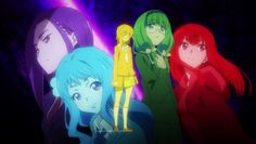 Selector Infected WIXOSS - Game - Psychological - Friendship