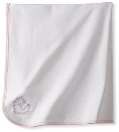 Little Me Baby Girls' Thank Heavens Tag Along Blanket, Pi... https://www.amazon.com/dp/B009QZKXS4/ref=cm_sw_r_pi_dp_U_x_rpWYAbD9DYF6B