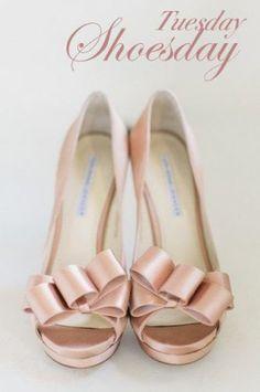 Spring shoe 春気分♡