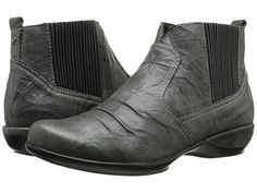Aetrex Kailey Ankle Boot