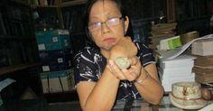 #HeyUnik  Wanita Ini Berburu Uang Kuno Selama 20 Tahun #Arkeologi #Ekonomi #Sosial #YangUnikEmangAsyik