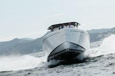 A unique style on the sea... 💎 #pardoyachts #pardo43 #cantieredelpardo #yachtlife #openboat #lesnauticales