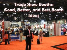 Trade Show Booths: Good, Better, and Best Booth Ideas from ASI Chicago 2012 http://qualitylogoproducts.com/u/eyk9dq/