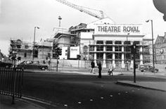 The History of Theatre Royal Nottingham Nottingham City, Cinema Theatre, Old Photos, England, Street View, History, Places, Theatres, Trivia