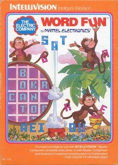 THE ELECTRIC COMPANY : WORLD FUN