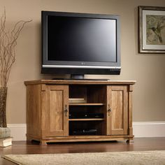 Sauder French Mills 42'' TV Stand