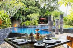 Maia Luxury Resort & Spa Seychelles (Anse Boileau, Seychelles) @ Beautiful Hotels
