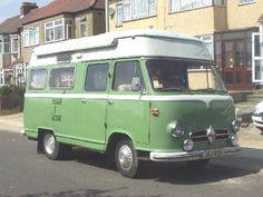 Borgward B 611 de 1961