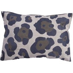 National Geographic Ng-06 Dawn Blue/Ombre Blue Pillow