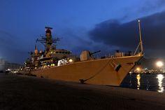 HMS Northumberland (F238) | Royal Navy