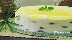 Cheesecakes, Cake Recipes, Food And Drink, Pudding, Desserts, Cooking Stuff, Bananas, Biscuits, Portugal