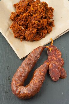What's the Difference Between Mexican and Spanish Chorizo? — Word of Mouth | The Kitchn