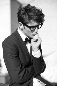 Hipster. Nerd. I don't care. I like it.
