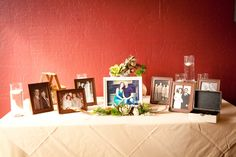 Display Family Weddi