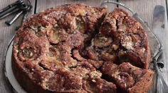 Švestkový koláč, po kterém nezbyde ani drobeček