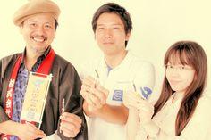 やるなぁ!町工場(2014/10/14更新)ゲスト/第78回『Creative Works 宮本卓さん』◇さて今夜の『やるなぁ!町工場』は、Creative Worksの宮本卓さんをお迎えします!今回は、宮本さんの普段のお仕事の内容から、ミニアーチェリーを作るワーショップや日本酒の瓶を使ったオイルランタンキットについてご紹介していただきました。また、今後のCreative Worksの野望やイベント情報についても伺っていきます。どうぞ、お楽しみに!