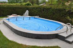 Pools to lay in   Solarnoppenfolie für Schwimmbecken-Pool-Abdeckung