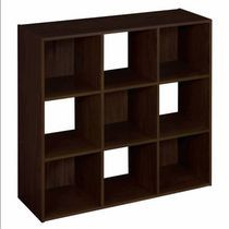 ClosetMaid® Stackable 9 Cube Organizer