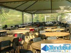 TendaSul tendas e Lonas Tensionadas: Locação de Tendas em Gravataí