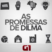 O G1 levantou 68 compromissos assumidos na campanha. Nos 4 anos de mandato, esta página será atualizada com o status de cada um. Anote você também e acompanhe